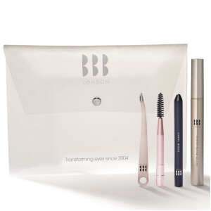 BBB London Exclusive DIY Brows Kit 5ml