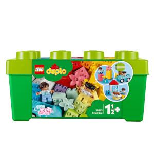 LEGO DUPLO Classic:: Brick Box Building Set (10913)