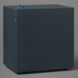 Baggen Wireless Multi-Room Speaker - Indigo Blue