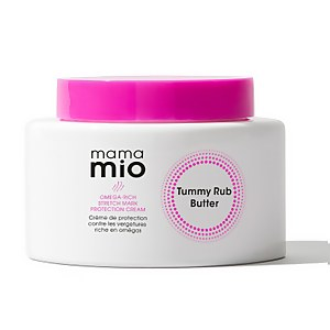Mama Mio Tummy Rub Butter 240ml