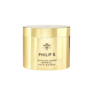 Philip B Russian Amber Imperial Gold Masque 8 oz