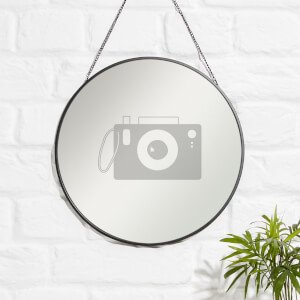 Camera Engraved Mirror