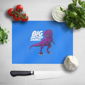 Im A Big Brothersaurus Chopping Board