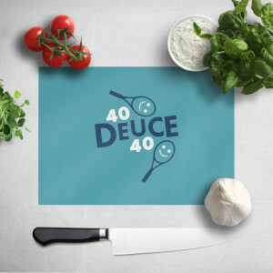40 Deuce 40 Chopping Board