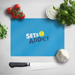 Set Addicts Chopping Board