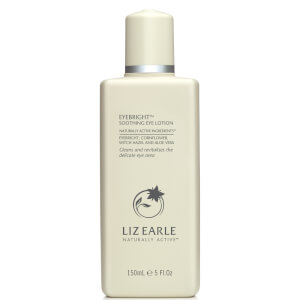 Liz Earle Eyebright Soothing Eye Lotion 150ml Bottle