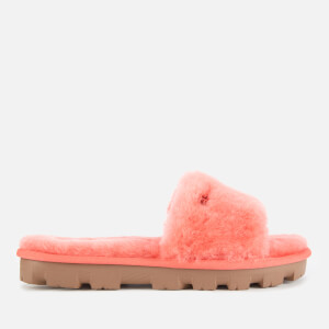 UGG Women's Cozette Slide Slippers - Pop Coral