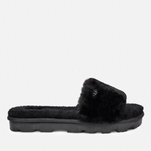 UGG Women's Cozette Slide Slippers - Black