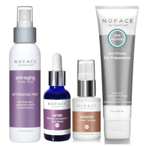 NuFACE Best of Skincare Set (Worth $226.00)