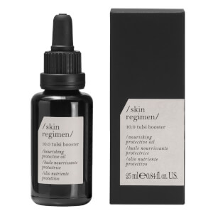 Skin Regimen Tulsi Oil Booster 0.84 fl. oz