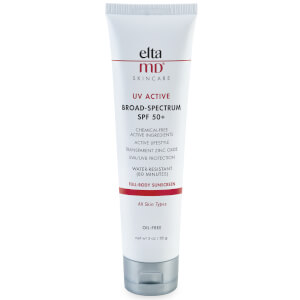 EltaMD UV Active Broad-Spectrum SPF50+ Cream 3 oz