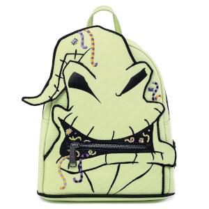 Loungefly Disney The Nightmare Before Christmas Oogie Boogie Creepy Crawlies Mini Backpack