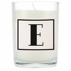 E Candle
