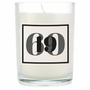 1960 Candle