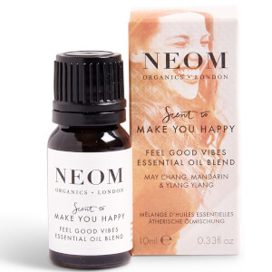 NEOM Feel Good Vibes Essential Oil Blend 10ml