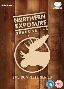 Northern Exposure: Complete Series