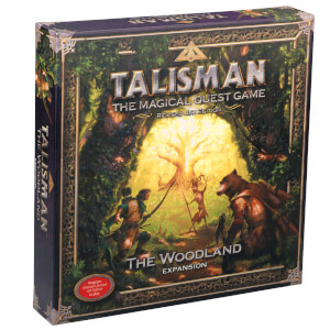 Talisman The Woodland Expansion