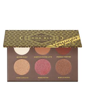 ZOEVA Cocoa Blend Voyager Eye Palette