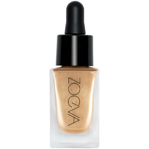 ZOEVA Liquid Light Drops - Candlelight 14ml