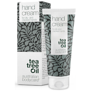 Australian Bodycare Hand Cream 100ml