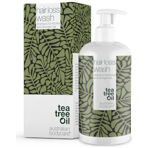 Australian Bodycare Hair Loss Wash 500ml