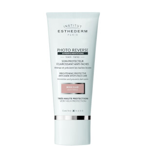 Institut Esthederm Brightening Face Sun Protection SPF 50+ Tinted 50ml