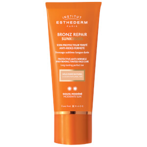Institut Esthederm Bronz Repair Sunkissed Cream 50ml