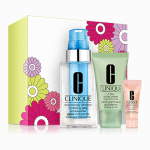 Clinique Super Polished Skin Your Way Set