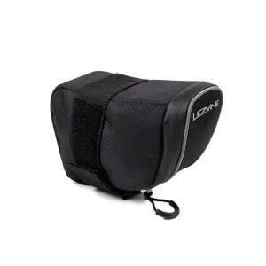 Lezyne Micro Caddy XL - Black
