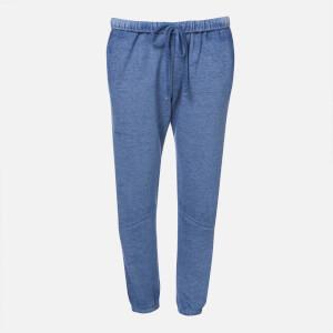 Free People Women's Movement Zuma Sweatpants - Blue