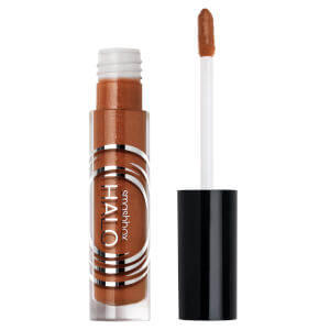 Smashbox Halo Glow Lip Gloss - Bronze 4ml