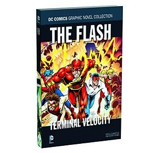 DC Comics Graphic Novel Collection Flash