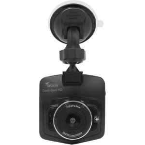 Siskin HD Dashboard Camera