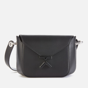 KENZO Women's Small Cross Body Bag - Black