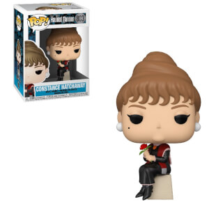 Disney Haunted Mansion Portrait Constance H Funko Pop! Vinyl