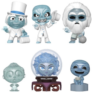 Haunted Mansion Mini Vinyl Figures x1