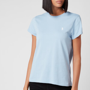 Polo Ralph Lauren Women's Short Sleeve T-Shirt - Estate Blue