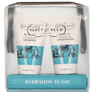 Percy & Reed Hydration to go! Kit