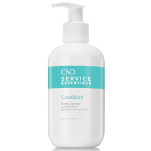 CND CoolBlue Hand Wash 207ml