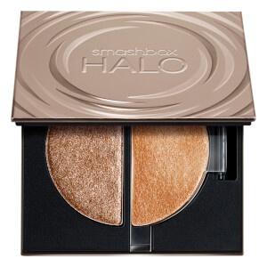 Smashbox Halo Glow Highlighter Duo - Golden Bronze