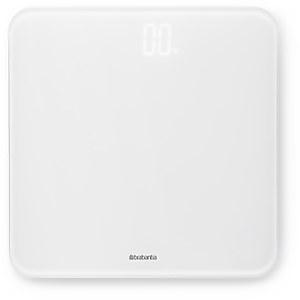 Brabantia Digital Bathroom Scale - White