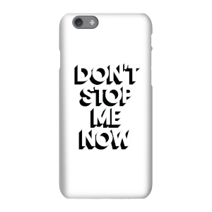 The Motivated Type Don't Stop Me Now Phone Case for iPhone and Android