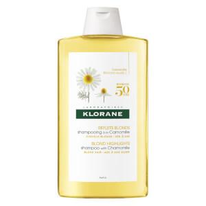 KLORANE Camomile Shampoo 400ml