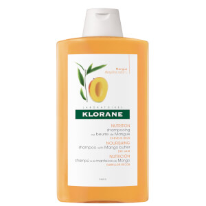 KLORANE Mango Shampoo 400ml