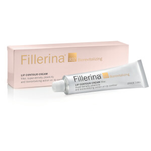 Fillerina 932 Biorevitalizing Lip Contour Cream Grade 5 15ml