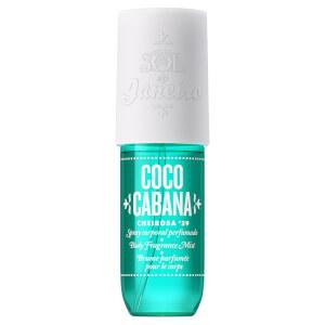 Sol de Janeiro Coco Cabana Fragrance Mist 90ml