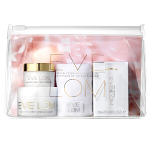 Eve Lom Travel Essentials Kit