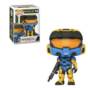 Halo Infinite Mark VII with Commando Rifle (Funko Deco) Funko Pop! Vinyl