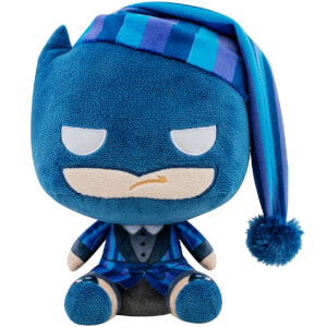DC Holiday Scrooge Batman Funko Plush