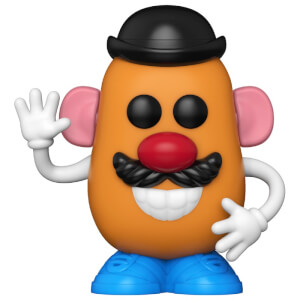 Retro Toys Hasbro Mr. Potato Head Funko Pop! Vinyl